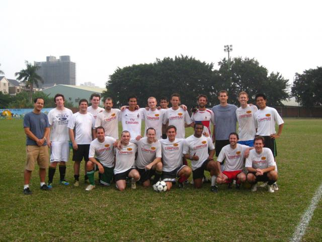 Taichung Compass FC